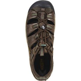 Keen Arroyo II Sandals Herren slate black/bronze green